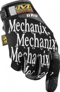 Mechanix Wear Mechaniker-Handschuhe Original schwarz