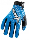 Alias MX AKA Handschuhe / Gloves blau