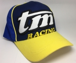 TM Racing Basecap 2018