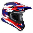 Suomy MR JUMP Off-Road-Helm RAINSTORM