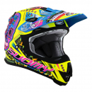 Suomy MR JUMP Off-Road-Helm WARLOCK