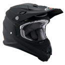 Suomy MR JUMP Off-Road-Helm Plain matt-schwarz