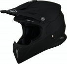 Suomy X-WING Off-Road-Helm Plain matt-schwarz