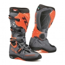 TCX COMP EVO 2 Michelin grau/neon-orange