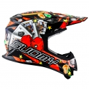 Suomy MR JUMP Off-Road-Helm Jackpot schwarz