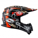 Suomy MR JUMP Off-Road Helm Bullet matt-schwarz