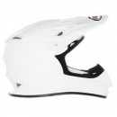 Suomy MR JUMP Off-Road-Helm weiß